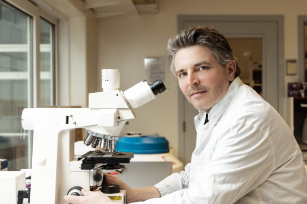 Marc Vooijs appointed Chair of the Department Radiotherapy Maastricht University